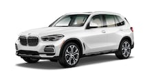 2020 BMW X5 sDrive40i Sports Activity Vehicle sDrive40i