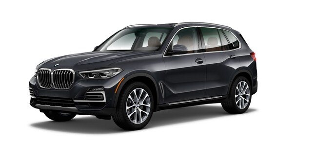 2020 BMW X5 xDrive40i Sports Activity Vehicle Sport Utility