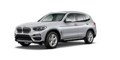 2021 BMW X3 PHEV xDrive30e SAV Seaside, CA
