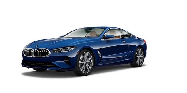 New 2020 BMW 840i Coupe Seaside, CA