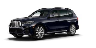 New 2019 BMW X7 xDrive40i Sport Utility for sale in Norwalk, CA at McKenna BMW