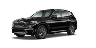 2020 BMW X3 xDrive30e SAV