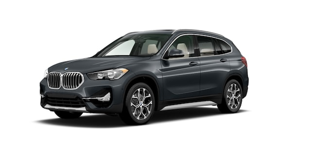 New 2019 2020 Bmw X Series The Bmw Store