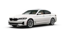 New 2021 BMW 5 Series 540i Sedan MN158 Charlotte