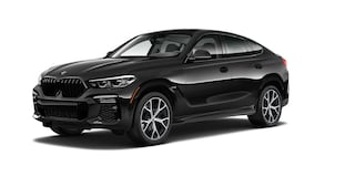 New 2020 BMW X6 sDrive40i Sports Activity Coupe for sale in Los Angeles