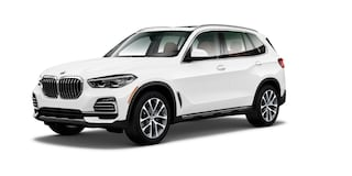 New 2020 BMW X5 xDrive40i SUV for sale in Colorado Springs