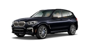 New 2020 BMW X3 M40i SAV for sale in Atlanta, GA