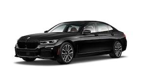 New 2020 BMW 740i Sedan for sale near los angeles