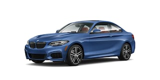 new 2020 BMW 230i xDrive Coupe for sale near Worcester