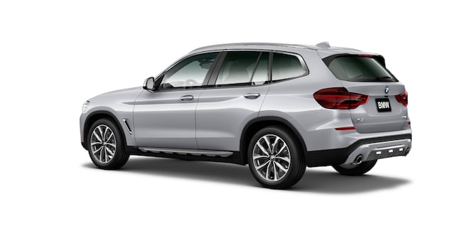 New 2019 BMW X3 xDrive30i For Sale in Beaverton | Serving ...