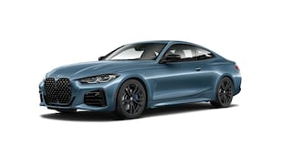 New 2021 BMW 4 Series M440i xDrive Coupe for sale in Colorado Springs