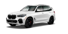2021 BMW X5 M50i SAV For Sale In Mechanicsburg