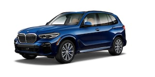 New 2019 BMW X5 xDrive40i SAV in Boston, MA