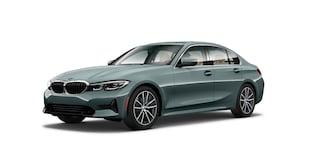new 2019 BMW 330i xDrive Sedan for sale near Worcester