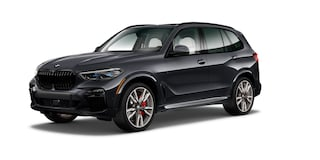 New 2021 BMW X5 M50i SUV Dealer in Milford DE - inventory
