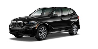 New 2020 BMW X5 xDrive40i SUV in Erie, PA