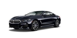New 2020 BMW 840i Coupe for sale in Norwalk, CA at McKenna BMW