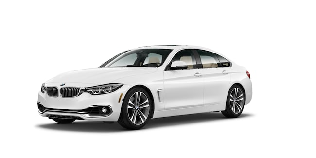 New 2020 BMW 440i xDrive Gran Coupe Knoxville