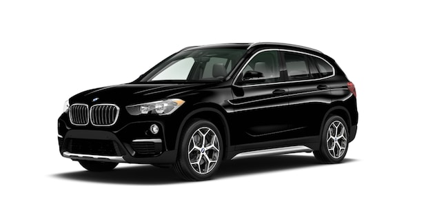 New 2019 BMW X1 sDrive28i SUV for sale in BMW Camarillo