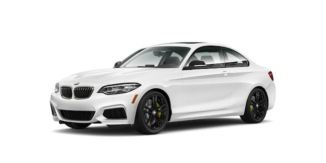 2020 BMW 2 Series M240i xDrive Coupe
