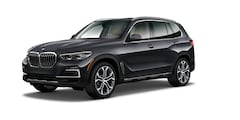 New 2021 BMW X5 Sdrive40i Sports Activity Vehicle SAV for Sale in Jacksonville, FL