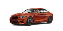 New 2020 BMW M2 Competition Coupe Coupe in Jacksonville, FL