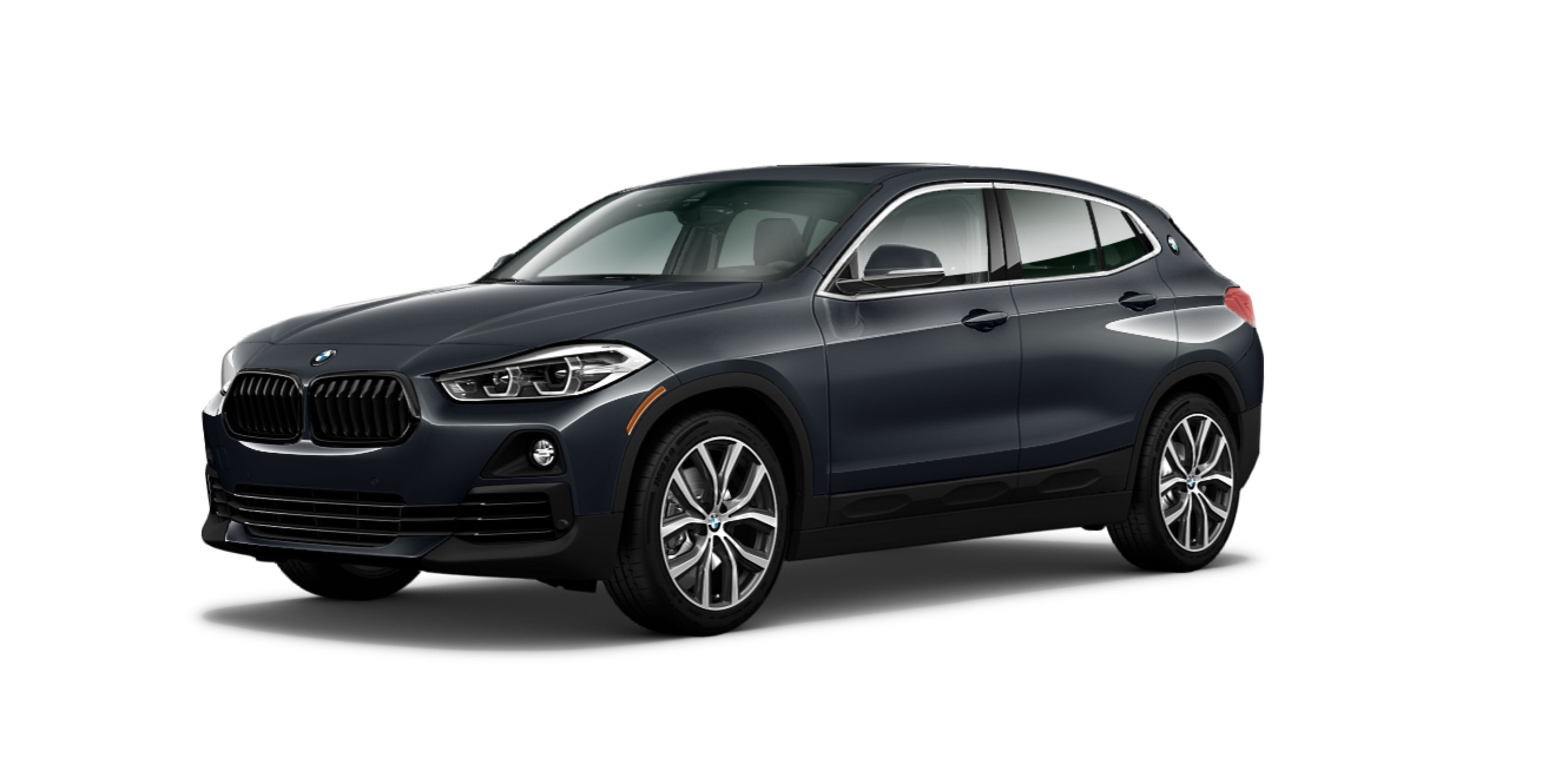 2020 BMW X2 Sports Activity Coupe
