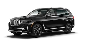 New 2020 BMW X7 xDrive40i SUV Seaside, CA