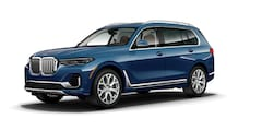 New 2020 BMW X7 xDrive40i SAV for sale in Irondale, AL