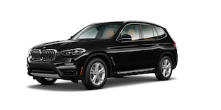 New 2020 BMW X3 xDrive30i SAV 5UXTY5C08L9B95314 20536 for sale near Philadelphia