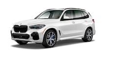 New 2020 BMW X5 M50i M50i Sports Activity Vehicle 5UXJU4C07L9B66139 for Sale in Saint Petersburg, FL