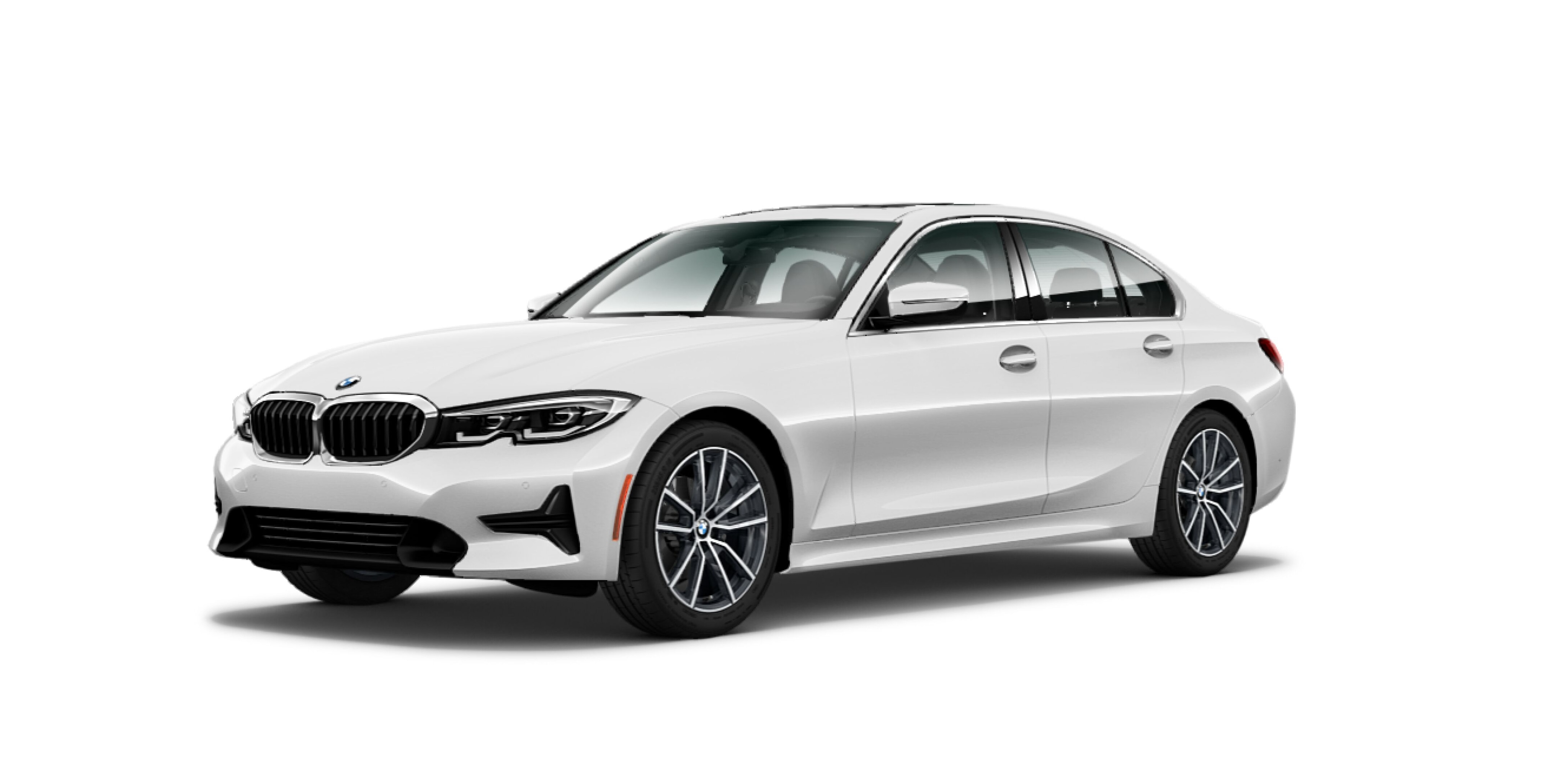 2019 BMW 330i xDrive Sedan Harriman, NY