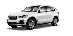 New 2019 BMW X5 xDrive40i SAV 5UXCR6C54KLL39423 Myrtle Beach South Carolina