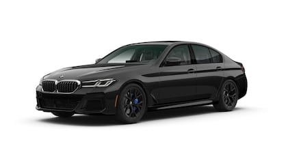 2021 BMW 540i xDrive Sedan Harriman, NY