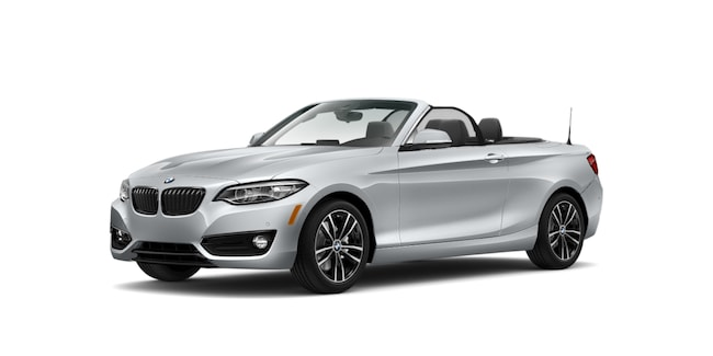 New 2020 BMW 230i xDrive Convertible in Doylestown, PA