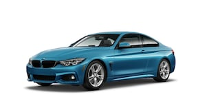 New 2020 BMW 440i Coupe in Boston, MA