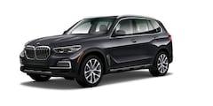 2019 BMW X5 Xdrive40i SAV All-wheel Drive