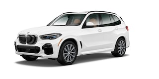New 2021 BMW X5 xDrive45e SAV 5UXTA6C07M9D81390 B21006 for sale in Grand Rapids, MI