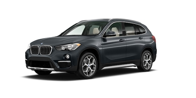 New 2018 BMW X1 sDrive28i SAV Chico