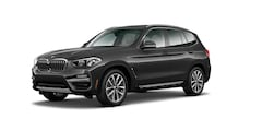 New 2019 BMW X3 xDrive30i SAV Burlington, Vermont