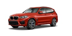 New 2020 BMW X3 M SUV for sale/lease in Glenmont, NY