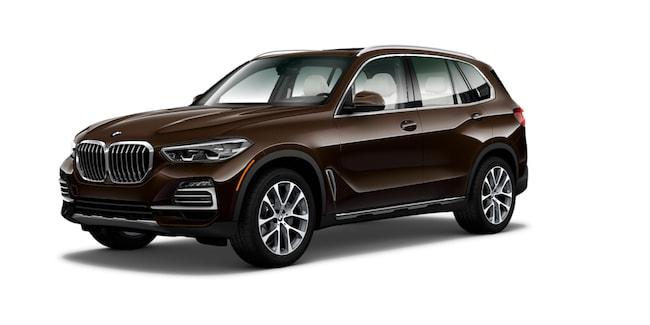New 2019 BMW X5 xDrive40i SUV Colorado Springs