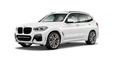 2021 BMW X3 M40i M40i Sports Activity Vehicle