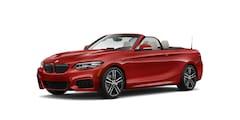 2020 BMW 230i Convertible 230i