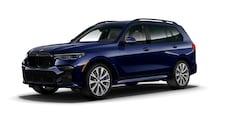 New 2021 BMW X7 M50i SUV in Norwood, MA