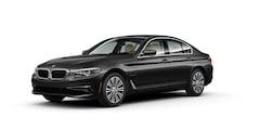 2019 BMW 530e iPerformance Car