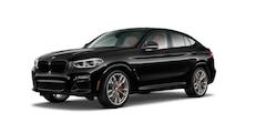 2021 BMW X4 Sports Activity Coupe M40i