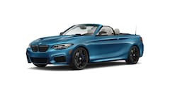 2020 BMW 2 Series M240i Convertible