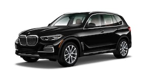 New 2020 BMW X5 sDrive40i SUV for sale near los angeles