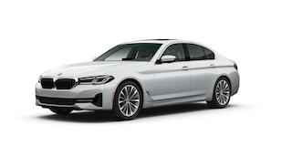 New 2021 BMW 540i xDrive Sedan in Erie, PA